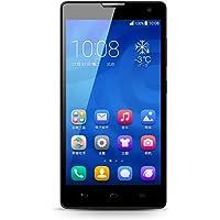 荣耀3C 移动3G版 Honor3C H30-T00 TD-SCDMA/GSM 双卡双待 1G RAM 手机(白色)