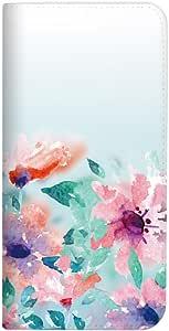 mitas iphone 手机壳602NB-0242-BU/SH-M07 4_AQUOS sense plus (SH-M07) 蓝色(无皮带)