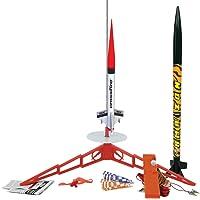 Estes Tandem-X 飞行模型火箭发射套装