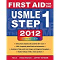 First Aid for the USMLE Step 1 2012 2012
