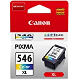 Canon 墨盒 CL-546XL Multicolor 1 - Pack Yellow/Magenta/Cyan