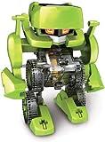 OWI  T4 太阳能变形机器人玩具