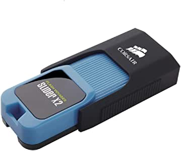 Corsair 旅行者CMFSL3X2A-512GB Voyager Slider X2 512GB