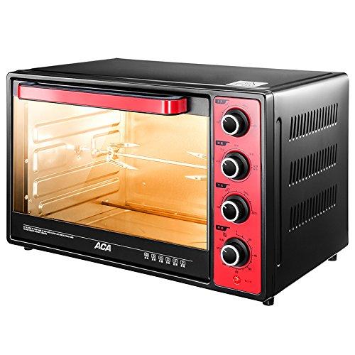 ACA/北美电器 家用烘培电烤箱:ATO-RH32HM 32L