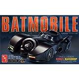 AMT935 1/25 蝙蝠侠 蝙蝠 (1989)