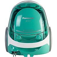 Panasonic松下真空吸尘器MC-CL443  有效除螨   双旋风集尘方式    功率350W