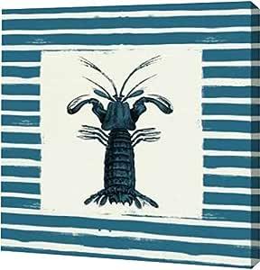 """PrintArt"""" 龙虾由 Jace Grey 创作画廊装裱艺术微喷油画艺术印刷品,40.64 厘米 x 40.64 厘米"""