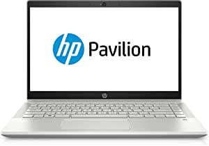 HP 惠普 Pavilion 笔记本电脑(14英寸/全高清) 14-ce3010ng (英特尔酷睿i5-1035G1,8GB DDR4内存,256GB SSD,16GB英特尔傲腾,英特尔超高清显卡,Windows 10) 带指纹传感,银色