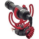 RODE 罗德 VideoMicro 便携式相机麦克风