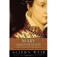 MARY, QUEEN OF SCOTS(ISBN=9780812971514)