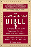 The Dead Sea Scrolls Bible: The Oldest Known Bible Translate…