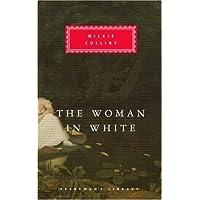WOMAN IN WHITE(ISBN=9780679405634)