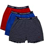 Classic Cotton Boxer Brief 3-Pack