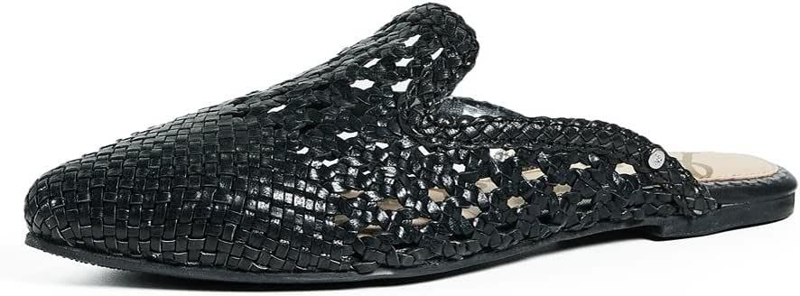 Sam Edelman 女 穆勒鞋 Navya F7331L1