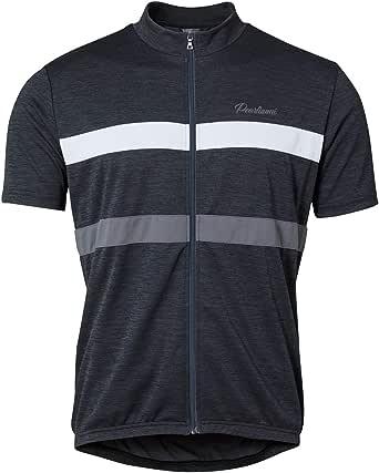 [PEARLLS MI] FREIZ 自行车运动衫 336-B 黑色 日本 M (日本サイズM相当)