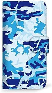 mitas iphone 手机壳934SC-0047-BU/404SC 3_Galaxy S6 edge (404SC) 蓝色