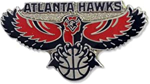 NBA Logo Pin