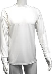 KENYON 男式聚丙烯保暖圆领上衣