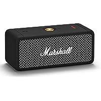 Marshall 马歇尔 Emberton蓝牙音箱 黑色