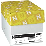 Neenah Paper Exact Index Cardstock, 110 lb, 8.5 x 11 Inches…