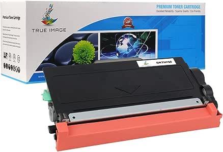 TRUE IMAGE 兼容兄弟 TN750 TN-750 碳粉盒(黑色,1 盒)