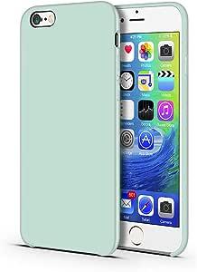 CellEver iPhone 6 Plus/iPhone 6s Plus Liquid Guard 硅胶系列手机壳 iPhone 6 Plus / 6s Plus 薄荷绿