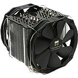 Thermalright CPU散热器 双风扇 侧流 散热管结构 Macho X2 日本正规代理店商品