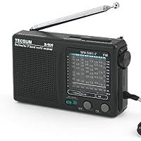 TECSUN 德生 R-909 纤薄型9波段收音机