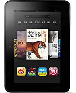 Kindle Fire HD 16GB 平板电脑