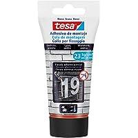 Tesa 77937 - 00001 - 00 适用于砖石和石材的胶粘安装(23 kg/cm2,DIN EN 205)