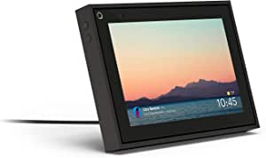 "Portal Mini Black 8"" from Facebook. Smart, Hands-Free Video Calling with Alexa Built-in"