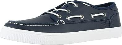 TOMS 男士 Dorado 船鞋,*蓝