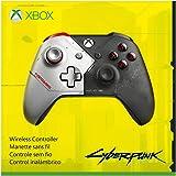Microsoft Xbox 无线控制器 Cyberpunk 2077 Limited Edition