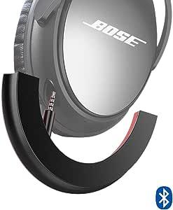 适用于 QC 25 Bose Quietcomfort 耳机的蓝牙适配器,无线 V5.0 蓝牙适配器耳机接收器