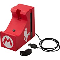 PowerA 任天堂 Switch Pro 充電底座-馬里奧
