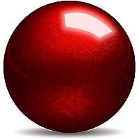Elecom宜丽客 轨迹球用更换球 34mm 红色 M-B1RD