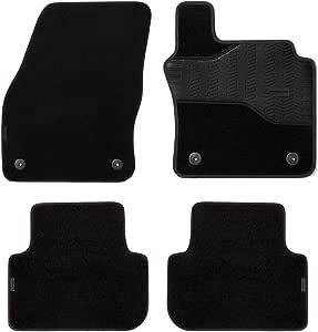 MICHELIN 705-1402 脚垫 全脚跟垫 比例绑定 Indy Daytona 黑色 定制