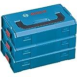 Bosch 博世 L-Boxx 艾尔 (盒装) MINI:3個セット