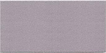 S.I.C. SIC-160 悬垂垫缎带 20mm C/#101 女款灰色 1卷(30m)