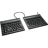 Kinesis Freestyle2 键盘 适用于 PC Kb800pb-US