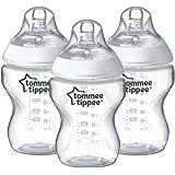 Tommee Tippee 奶瓶 9 盎司 9 盎司