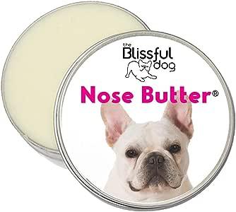 The Blissful Dog Cream 法式斗牛犬无香鼻霜 4-Ounce