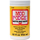 Mod Podge Finish 外套 Multi-colour 32 oz PLCS11303