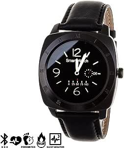 Silica DMR241BLACK 智能手表 gx-bw159 黑色