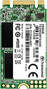 TranscendTS256GMTS430S  256GB 42 mm