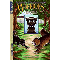 Warriors: The Rise of Scourge (Warriors Graphic Novel Book 1…