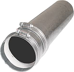 AO Smith 9007755005 Adjustable 13-Inch to 22-Inch Vent Pipe