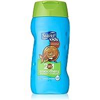 Suave 儿童洗发水和护发素椰子 12 盎司(2 只装)