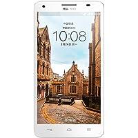 荣耀 3X畅玩版 G750-T01移动3G手机(白色)双卡双待,真8核处理器、2GB RAM+8GB ROM、1300万+500万像素