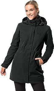 Jack Wolfskin Ottawa Women's Coat 3in 1Jacket